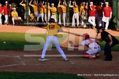 CIAC BASE; Class M Finals - Wolcott vs. St. Joseph - Photo # 860