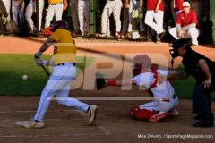 CIAC BASE; Class M Finals - Wolcott vs. St. Joseph - Photo # 864