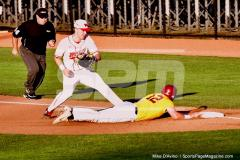 CIAC BASE; Class M Finals - Wolcott vs. St. Joseph - Photo # 870