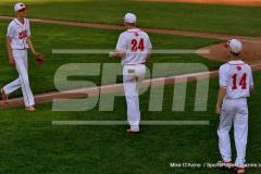 CIAC BASE; Class M Finals - Wolcott vs. St. Joseph - Photo # 880