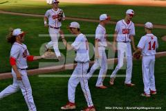 CIAC BASE; Class M Finals - Wolcott vs. St. Joseph - Photo # 884