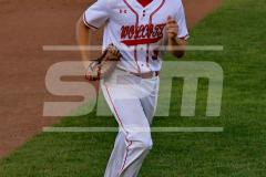 CIAC BASE; Class M Finals - Wolcott vs. St. Joseph - Photo # 891