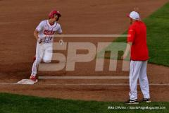 CIAC BASE; Class M Finals - Wolcott vs. St. Joseph - Photo # 941