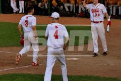 CIAC BASE; Class M Finals - Wolcott vs. St. Joseph - Photo # 947