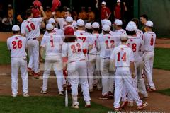 CIAC BASE; Class M Finals - Wolcott vs. St. Joseph - Photo # 963