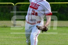 Galley CIAC BASE; Wolcott 8 vs. Haddam-Killingworth 0 - Photo # 025
