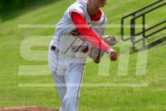 Galley CIAC BASE; Wolcott 8 vs. Haddam-Killingworth 0 - Photo # 105