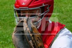 Galley CIAC BASE; Wolcott 8 vs. Haddam-Killingworth 0 - Photo # 150