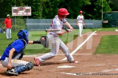 Galley CIAC BASE; Wolcott 8 vs. Haddam-Killingworth 0 - Photo # 917