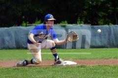 Galley CIAC BASE; Wolcott 8 vs. Haddam-Killingworth 0 - Photo # 924