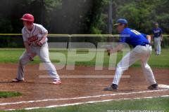 Galley CIAC BASE; Wolcott 8 vs. Haddam-Killingworth 0 - Photo # 950