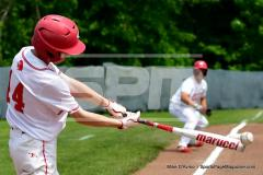 Galley CIAC BASE; Wolcott 8 vs. Haddam-Killingworth 0 - Photo # 957