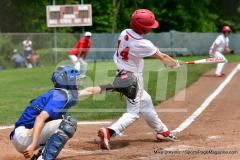 Galley CIAC BASE; Wolcott 8 vs. Haddam-Killingworth 0 - Photo # 965