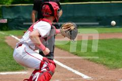 Galley CIAC BASE; Wolcott 8 vs. Haddam-Killingworth 0 - Photo # 1002