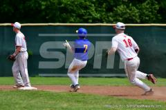 Galley CIAC BASE; Wolcott 8 vs. Haddam-Killingworth 0 - Photo # 1016