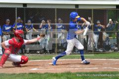 Galley CIAC BASE; Wolcott 8 vs. Haddam-Killingworth 0 - Photo # 1039