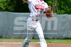 Galley CIAC BASE; Wolcott 8 vs. Haddam-Killingworth 0 - Photo # 1043