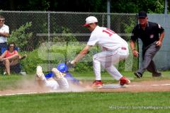 Galley CIAC BASE; Wolcott 8 vs. Haddam-Killingworth 0 - Photo # 1063