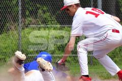 Galley CIAC BASE; Wolcott 8 vs. Haddam-Killingworth 0 - Photo # 1064