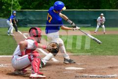 Galley CIAC BASE; Wolcott 8 vs. Haddam-Killingworth 0 - Photo # 1098