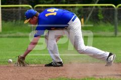 Galley CIAC BASE; Wolcott 8 vs. Haddam-Killingworth 0 - Photo # 1152