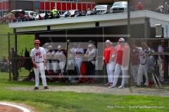 Galley CIAC BASE; Wolcott 8 vs. Haddam-Killingworth 0 - Photo # 1162