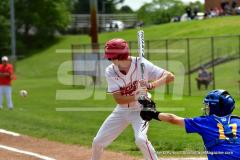 Galley CIAC BASE; Wolcott 8 vs. Haddam-Killingworth 0 - Photo # 1166