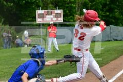 Galley CIAC BASE; Wolcott 8 vs. Haddam-Killingworth 0 - Photo # 1212