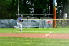 Galley CIAC BASE; Wolcott 8 vs. Haddam-Killingworth 0 - Photo # 1221