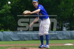 Galley CIAC BASE; Wolcott 8 vs. Haddam-Killingworth 0 - Photo # 1520