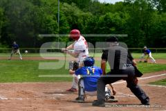 Galley CIAC BASE; Wolcott 8 vs. Haddam-Killingworth 0 - Photo # 1521