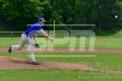 Galley CIAC BASE; Wolcott 8 vs. Haddam-Killingworth 0 - Photo # 1565