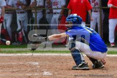 Galley CIAC BASE; Wolcott 8 vs. Haddam-Killingworth 0 - Photo # 1574