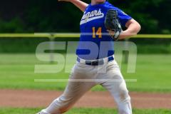 Galley CIAC BASE; Wolcott 8 vs. Haddam-Killingworth 0 - Photo # 1578