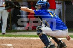 Galley CIAC BASE; Wolcott 8 vs. Haddam-Killingworth 0 - Photo # 1588