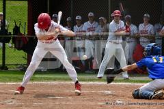 Galley CIAC BASE; Wolcott 8 vs. Haddam-Killingworth 0 - Photo # 1617
