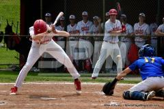 Galley CIAC BASE; Wolcott 8 vs. Haddam-Killingworth 0 - Photo # 1618