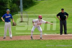Galley CIAC BASE; Wolcott 8 vs. Haddam-Killingworth 0 - Photo # 1637
