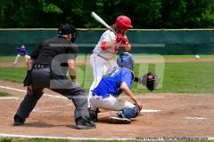 Galley CIAC BASE; Wolcott 8 vs. Haddam-Killingworth 0 - Photo # 1661