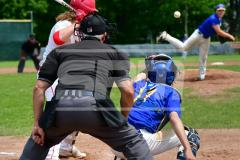 Galley CIAC BASE; Wolcott 8 vs. Haddam-Killingworth 0 - Photo # 1671