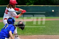 Galley CIAC BASE; Wolcott 8 vs. Haddam-Killingworth 0 - Photo # 1681