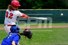Galley CIAC BASE; Wolcott 8 vs. Haddam-Killingworth 0 - Photo # 1682