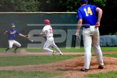 Galley CIAC BASE; Wolcott 8 vs. Haddam-Killingworth 0 - Photo # 1688