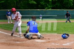 Galley CIAC BASE; Wolcott 8 vs. Haddam-Killingworth 0 - Photo # 1695