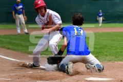 Galley CIAC BASE; Wolcott 8 vs. Haddam-Killingworth 0 - Photo # 1696