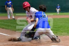 Galley CIAC BASE; Wolcott 8 vs. Haddam-Killingworth 0 - Photo # 1697