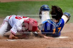 Galley CIAC BASE; Wolcott 8 vs. Haddam-Killingworth 0 - Photo # 1704