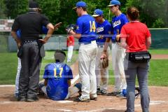 Galley CIAC BASE; Wolcott 8 vs. Haddam-Killingworth 0 - Photo # 1726
