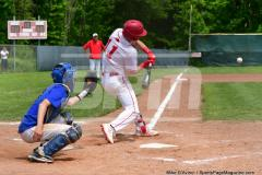 Galley CIAC BASE; Wolcott 8 vs. Haddam-Killingworth 0 - Photo # 1740