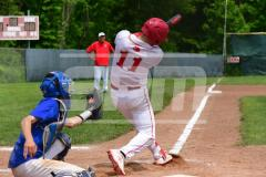 Galley CIAC BASE; Wolcott 8 vs. Haddam-Killingworth 0 - Photo # 1741